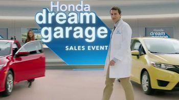 Honda Dream Garage Sales Event TV Spot, '2017 Civic LX: Heritage' [T2] - Thumbnail 2