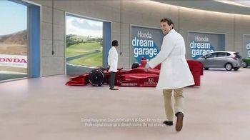 Honda Dream Garage Sales Event TV Spot, '2017 Civic LX: Heritage' [T2] - Thumbnail 4