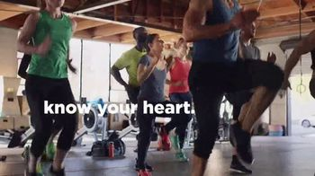 Fitbit Alta HR TV Spot, 'Know Your Heart' Song by Fats Domino - Thumbnail 1