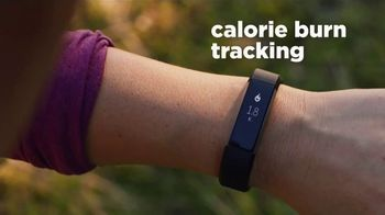 Fitbit Alta HR TV Spot, 'Know Your Heart' Song by Fats Domino - Thumbnail 3