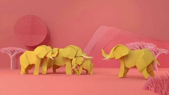 Bank of America TV Spot, 'VICELAND: Better Money Habits: Elephants' - Thumbnail 10