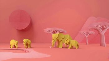 Bank of America TV Spot, 'VICELAND: Better Money Habits: Elephants' - Thumbnail 2