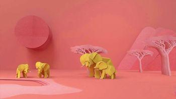 Bank of America TV Spot, 'VICELAND: Better Money Habits: Elephants' - Thumbnail 3