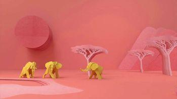 Bank of America TV Spot, 'VICELAND: Better Money Habits: Elephants' - Thumbnail 4