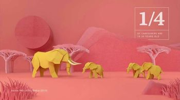 Bank of America TV Spot, 'VICELAND: Better Money Habits: Elephants' - Thumbnail 8