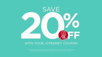 JCPenney VIP Event TV Spot, 'Luggage and Blenders' - Thumbnail 4