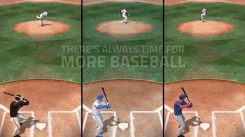 MLB Tap Sports Baseball 2017 TV Spot, 'Fly Ball' Featuring Kris Bryant - Thumbnail 5