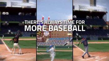 MLB Tap Sports Baseball 2017 TV Spot, 'Fly Ball' Featuring Kris Bryant - Thumbnail 6