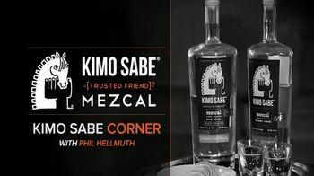 Kimo Sabe Mezcal TV Spot, 'Trusted Friend' Featuring Kelly Winterhalter - Thumbnail 1