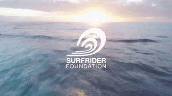 Surfrider Foundation TV Spot, 'Long Live the Beach' - Thumbnail 10