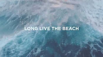 Surfrider Foundation TV Spot, 'Long Live the Beach' - Thumbnail 9