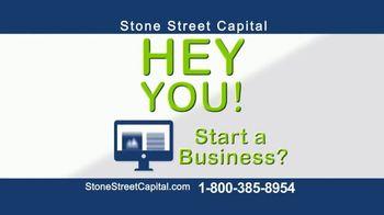 Stone Street Capital TV Spot, 'More Money Fast'