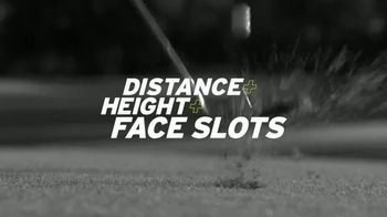 TaylorMade M2 TV Spot, 'The M Effect: Distance and Height' - Thumbnail 8