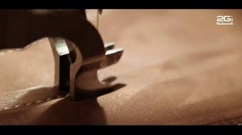 CWD Sellier 2GS Mademoiselle TV Spot, 'Hand-Crafted Saddles' - Thumbnail 2