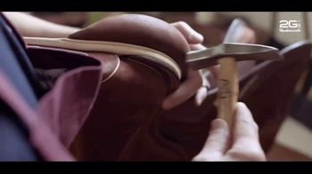 CWD Sellier 2GS Mademoiselle TV Spot, 'Hand-Crafted Saddles' - Thumbnail 3
