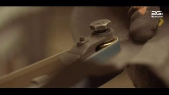 CWD Sellier 2GS Mademoiselle TV Spot, 'Hand-Crafted Saddles' - Thumbnail 4