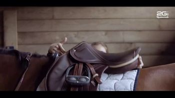 CWD Sellier 2GS Mademoiselle TV Spot, 'Hand-Crafted Saddles' - Thumbnail 5