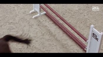 CWD Sellier 2GS Mademoiselle TV Spot, 'Hand-Crafted Saddles' - Thumbnail 6