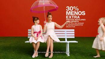 Macy's Venta Amigos y Familiares TV Spot, 'Regalos para mamá' [Spanish] - Thumbnail 4
