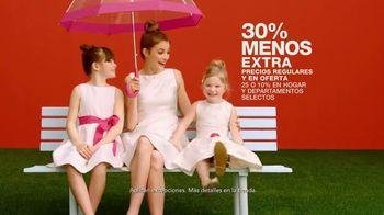 Macy's Venta Amigos y Familiares TV Spot, 'Regalos para mamá' [Spanish] - Thumbnail 5