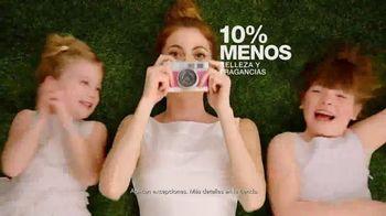 Macy's Venta Amigos y Familiares TV Spot, 'Regalos para mamá' [Spanish] - Thumbnail 8