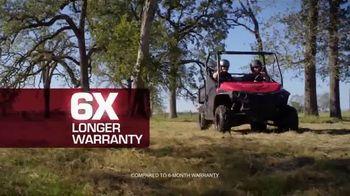 Mahindra 750 S Flexhauler TV Spot, 'Most Comfortable' - Thumbnail 5