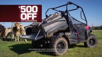 Mahindra 750 S Flexhauler TV Spot, 'Most Comfortable' - Thumbnail 7