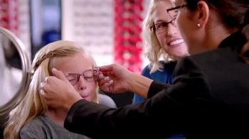 Visionworks BOGO TV Spot, 'Find Their Style' - Thumbnail 1