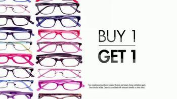 Visionworks BOGO TV Spot, 'Find Their Style' - Thumbnail 3