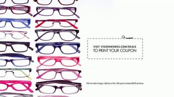 Visionworks BOGO TV Spot, 'Find Their Style' - Thumbnail 5