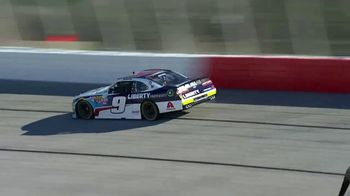 Liberty University TV Spot, 'NASCAR' Featuring William Byron - Thumbnail 8