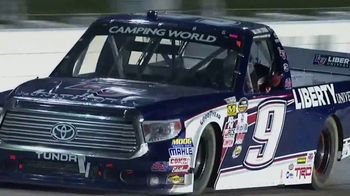 Liberty University TV Spot, 'NASCAR' Featuring William Byron - Thumbnail 4