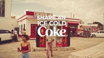 Coca-Cola Zero TV Spot, 'Summer Is Here' Song by Jamie XX - Thumbnail 10