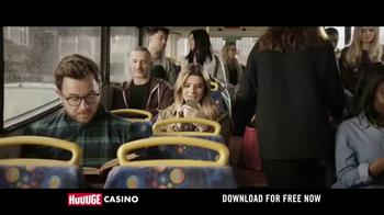 Huuuge Casino TV Spot, 'Bragging Rights' - Thumbnail 1