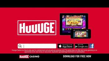 Huuuge Casino TV Spot, 'Bragging Rights' - Thumbnail 10
