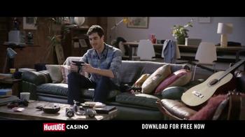 Huuuge Casino: Bragging Rights thumbnail
