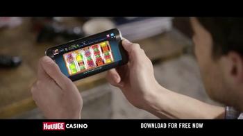 Huuuge Casino TV Spot, 'Bragging Rights' - Thumbnail 4
