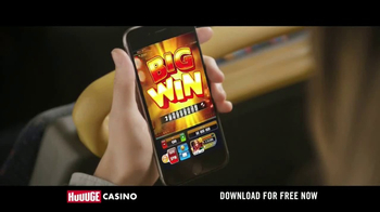 Huuuge Casino TV Spot, 'Bragging Rights' - Thumbnail 6