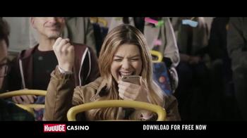 Huuuge Casino TV Spot, 'Bragging Rights' - Thumbnail 7