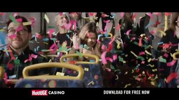 Huuuge Casino TV Spot, 'Bragging Rights' - Thumbnail 8