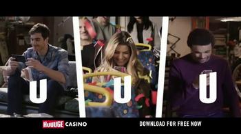 Huuuge Casino TV Spot, 'Bragging Rights' - Thumbnail 9