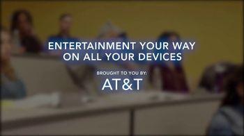 AT&T TV Spot, 'Bleacher Report: Classroom Hacks for the Playoffs' - Thumbnail 9