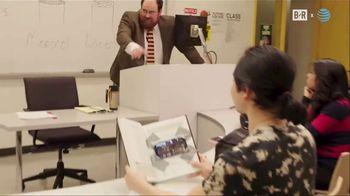 AT&T TV Spot, 'Bleacher Report: Classroom Hacks for the Playoffs' - Thumbnail 2