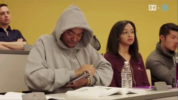 AT&T TV Spot, 'Bleacher Report: Classroom Hacks for the Playoffs' - Thumbnail 6