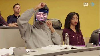 AT&T TV Spot, 'Bleacher Report: Classroom Hacks for the Playoffs' - Thumbnail 7