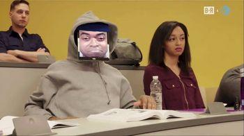 AT&T TV Spot, 'Bleacher Report: Classroom Hacks for the Playoffs' - Thumbnail 8