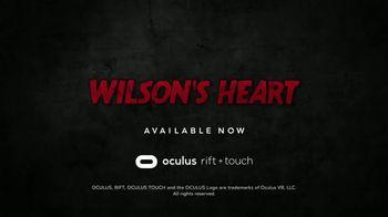 Oculus VR Rift + Touch Bundle TV Spot, 'Wilson's Heart' - Thumbnail 10