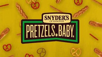 Snyder's of Hanover TV Spot, 'History Channel: The History of Pretzels' - Thumbnail 9
