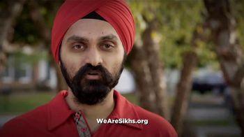 We Are Sikhs TV Spot, 'Neighbors' - Thumbnail 1
