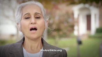 We Are Sikhs TV Spot, 'Neighbors' - Thumbnail 3